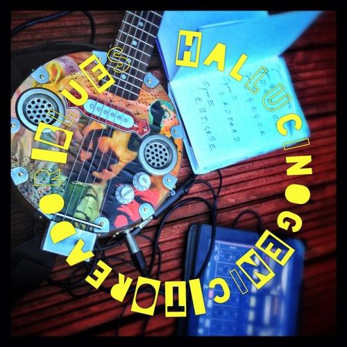 Hallucinogenic Toreador Blues