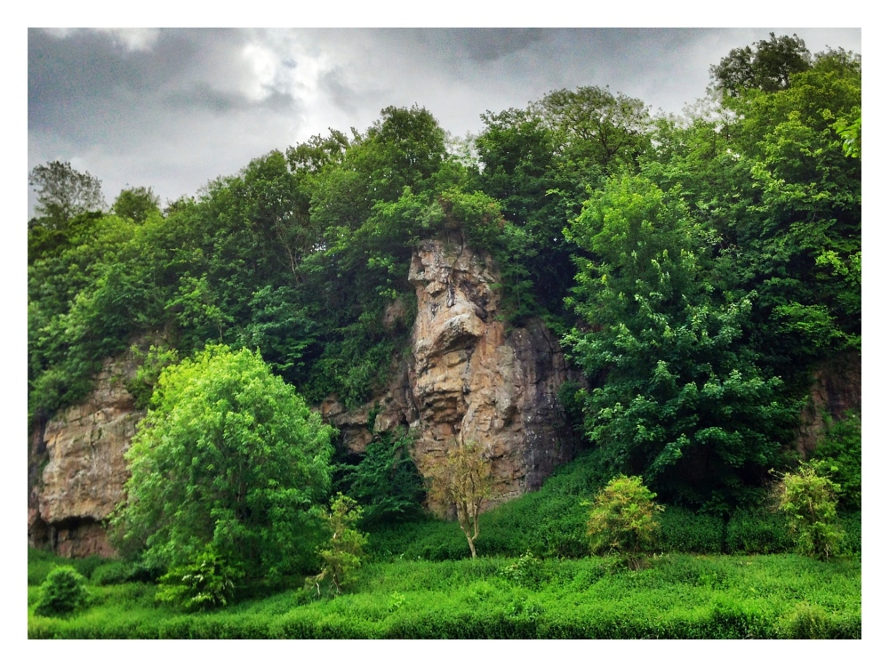 Creswell Crags  (2/6)