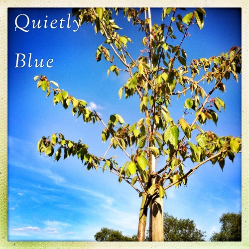 Quietly Blues