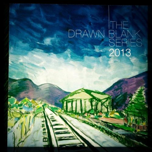 Drawn Blank