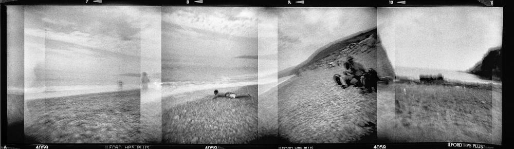 Holga Camera Adventure (3/4)