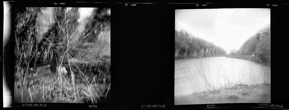 Holga Camera Adventure (4/4)