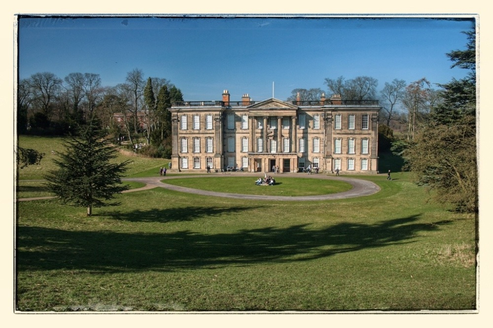 Calke Abbey (1/6)