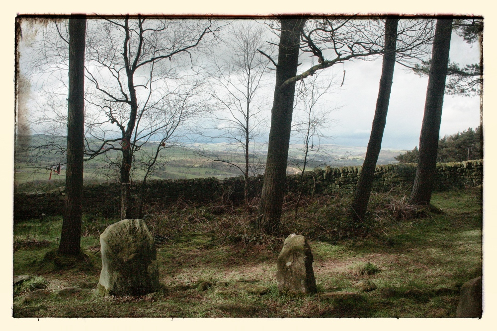 Dol Tor Stone Circle (2/6)