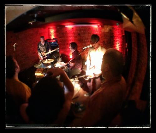 Mike Watt & the Missingmen 02
