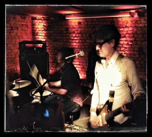 Mike Watt & the Missingman 02