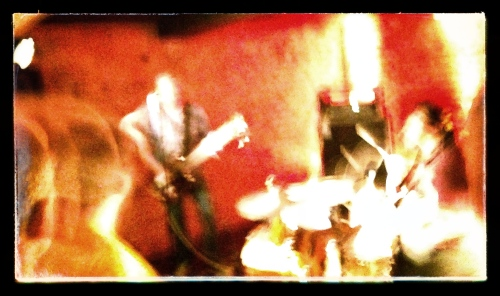Mike Watt & the Missingman 03