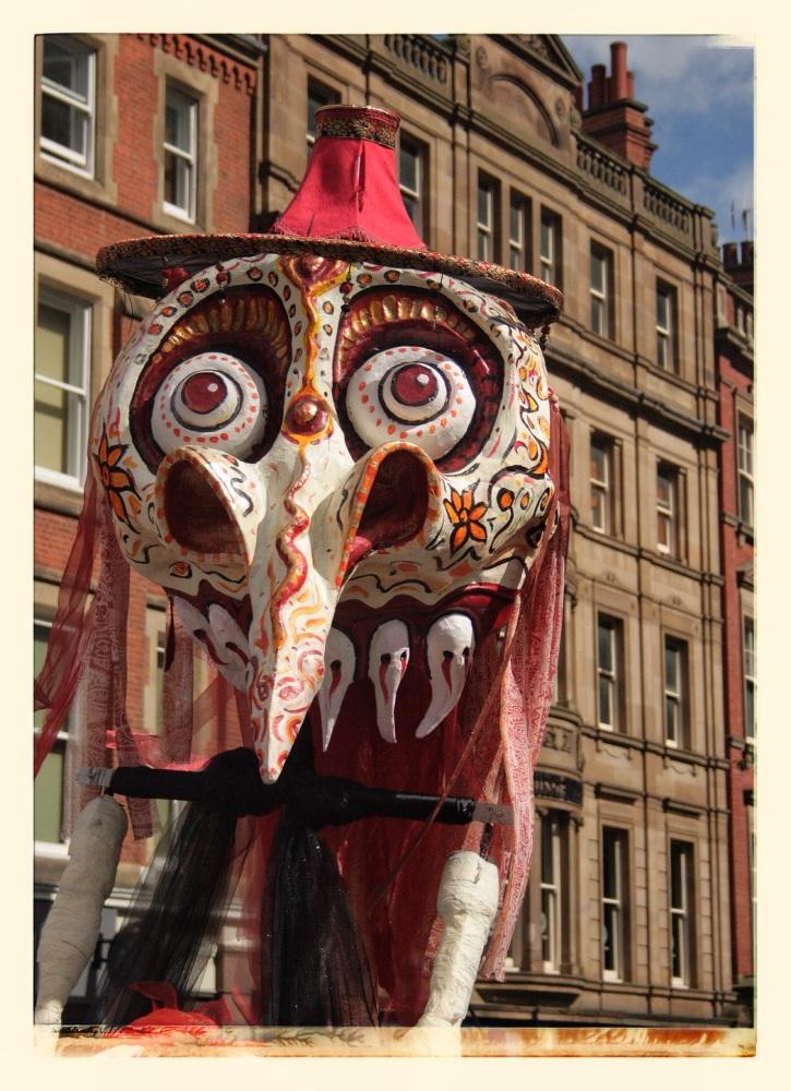 Nottingham Carnival 2014 (5/6)