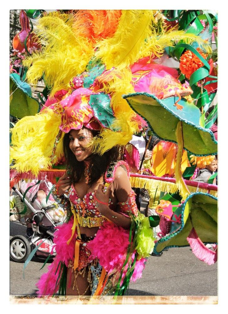 Nottingham Carnival 2014 (1/6)
