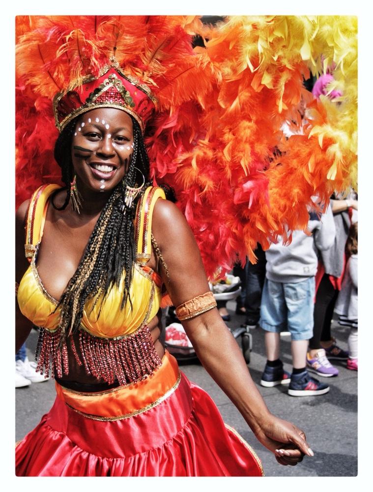 Nottingham Carnival 2014 (6/6)