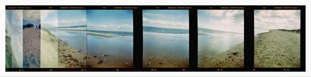 More Holga fun & The Great Yare (3/6)
