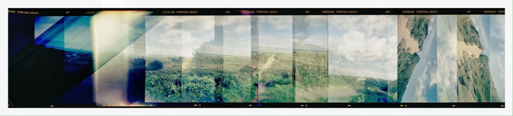 More Holga fun & The Great Yare (2/6)
