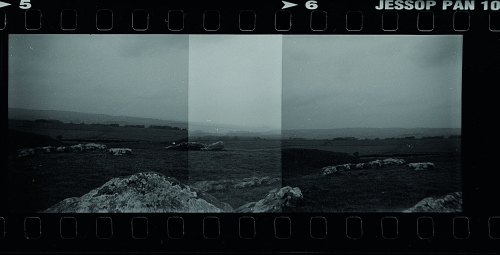 Arbor Low - Horizon
