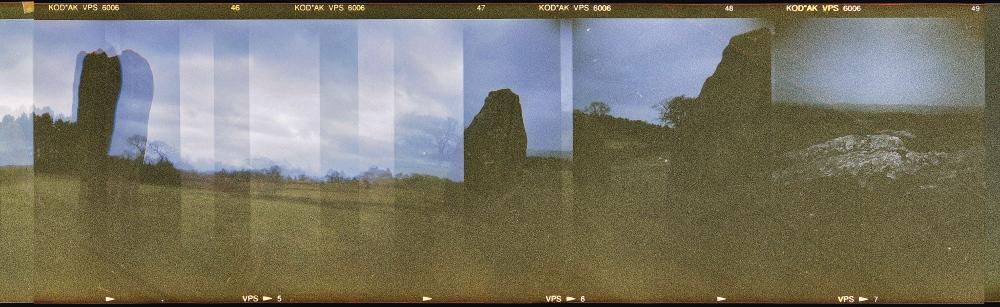 The Grey Ladies & Arbor Low - Lo-Fi Pictures (5/6)
