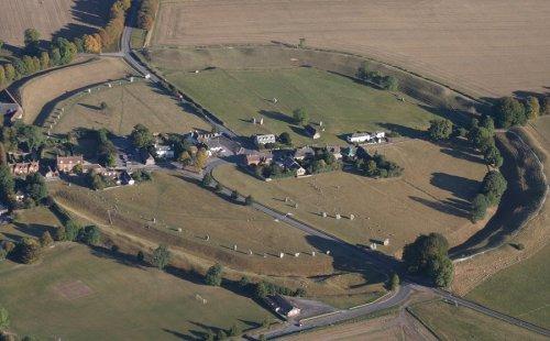 Avebury_Aerial_0507